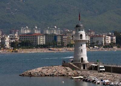 photo-of-Antalya-lighthouse
